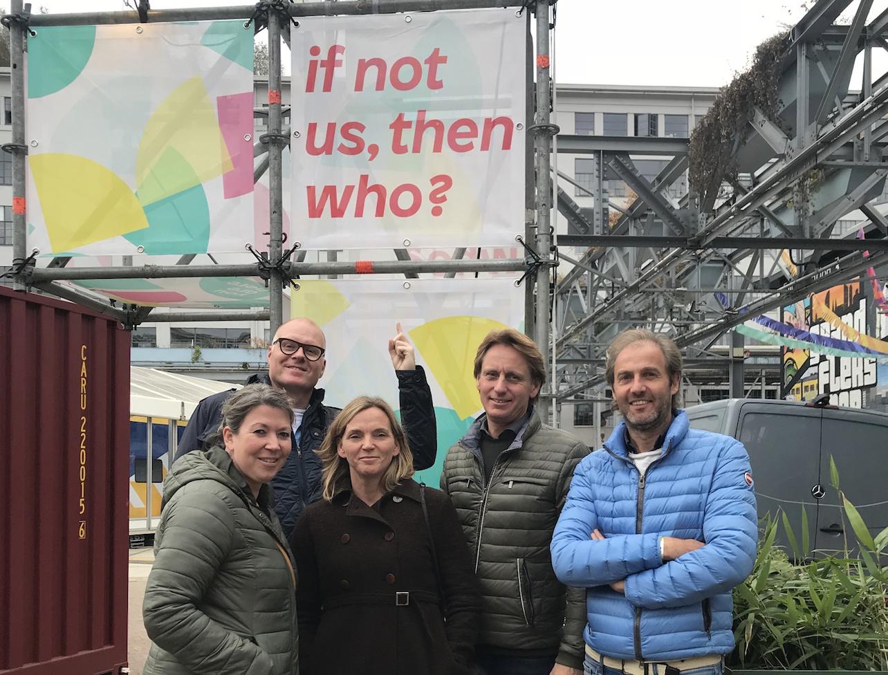 Dutch Design Week: de recensie van The USP Company