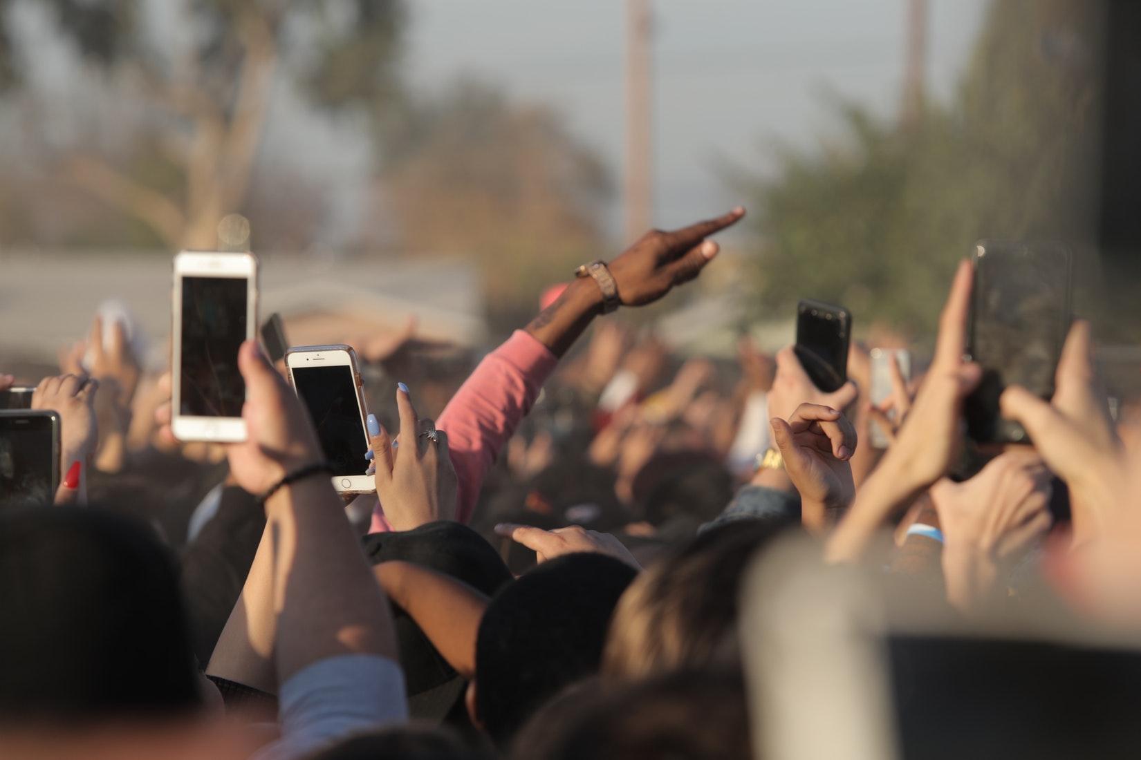 ScenarioThinking: de opkomst en ondergang van de IkTelefoon