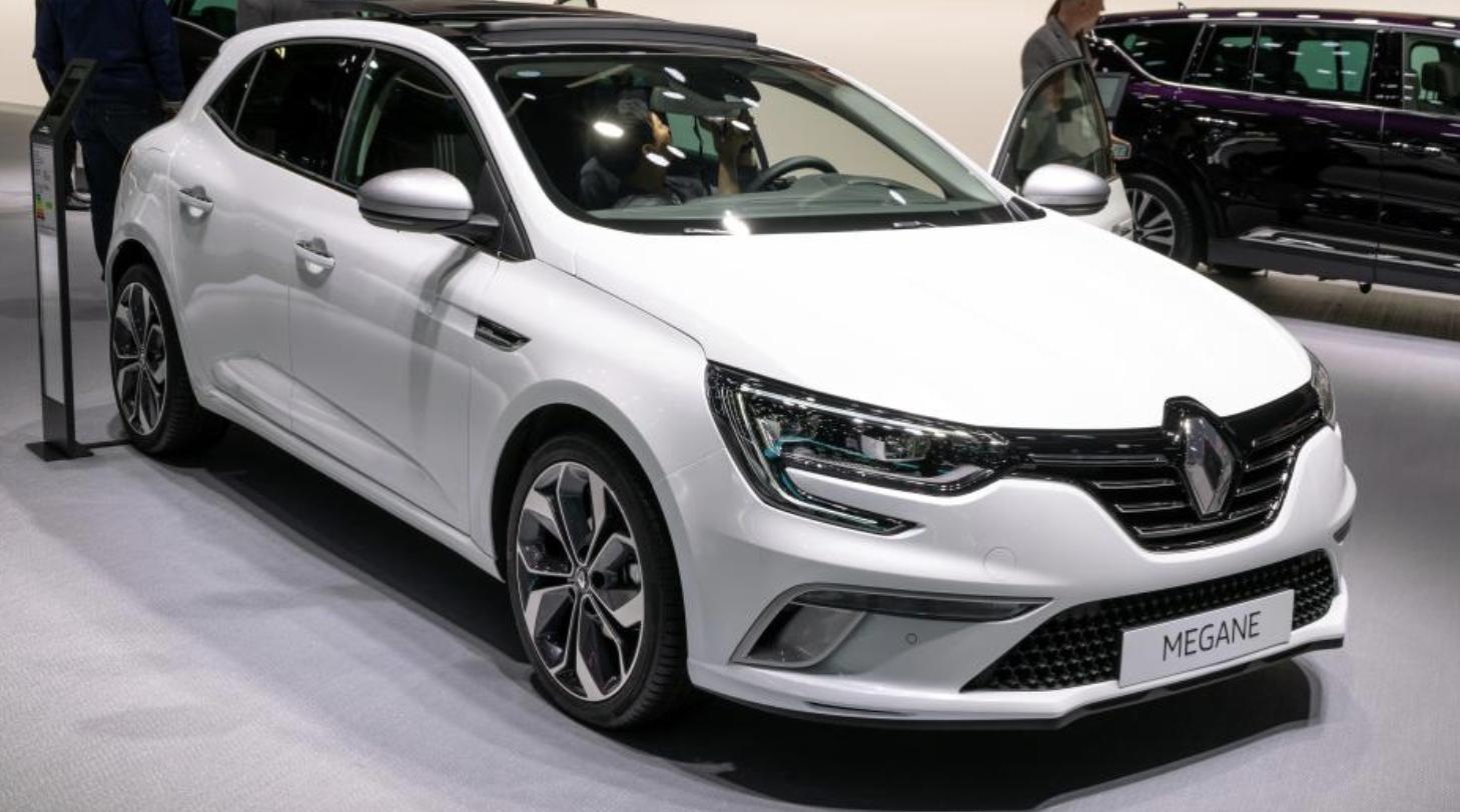 Hoofdontwerper Renault is de weg kwijt